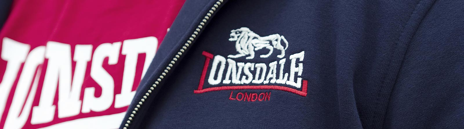 Sireeni case Lonsdale