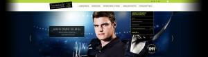 FemtoLasik nettisivujen suunnittelu