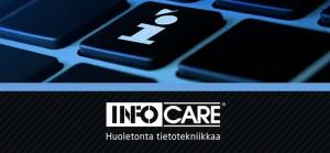 infocare presentaatiot