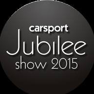 Carsport Jubilee Show: juhlavuoden tapahtuman nimen, ilmeen ja markkinoinnin suunnittelu