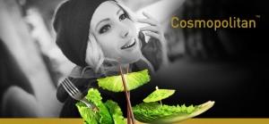 Kampanjasuunnittelu Cosmopolitanille: sisältömarkkinointi ja tiedotus