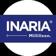 Inarian brändiuudistus: visuaalinen ilme, slogan, markkinointi